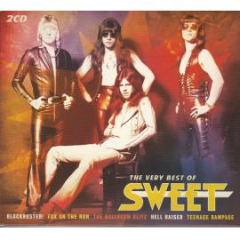 The Very Best Of - The Sweet