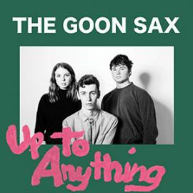 UP TO ANYTHING - GOON SAX