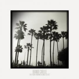 """Live At KCRW """"Morning Becomes Eclectic"""" - Brandi Carlile"""