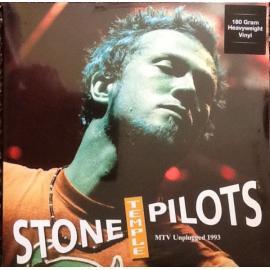 MTV Unplugged 1993 - Stone Temple Pilots