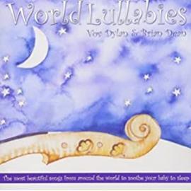 WORLD LULLABIES - VOV DEAN DYLAN & BRIAN