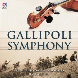 Gallipoli Symphony - Queensland Symphony Orchestra