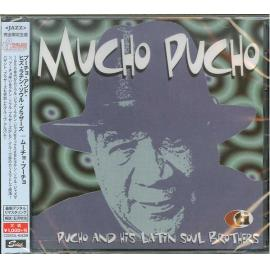 Mucho Pucho - Pucho & His Latin Soul Brothers