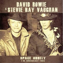 Space Oddity (F.M. Broadcast 1983) - David Bowie