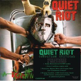 Condition Critical - Quiet Riot