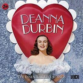 The Essential Recordings - Deanna Durbin