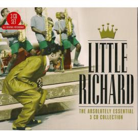 The Absolutely Essential 3 CD Collection - Little Richard