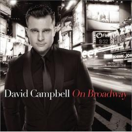 On Broadway - Sterling Campbell