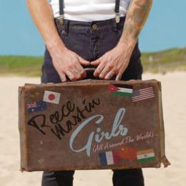 Girls (All Around The World) - Reece Mastin