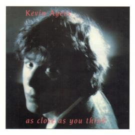 As Close As You Think - Kevin Ayers