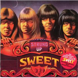 Strung Up - The Sweet
