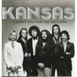 Carry On For No Return - Kansas
