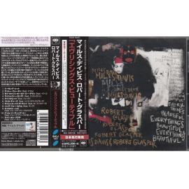 エヴリシングス・ビューティフル = Everything's Beautiful - Miles Davis