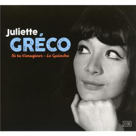 Si Tu T'Imagines - Le Guinche - Juliette Gréco