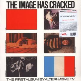 The Image Has Cracked - Alternative TV