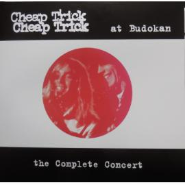 At Budokan: The Complete Concert - Cheap Trick
