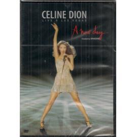 A New Day... Live In Las Vegas - Céline Dion