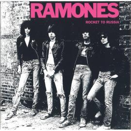 Rocket To Russia - Ramones