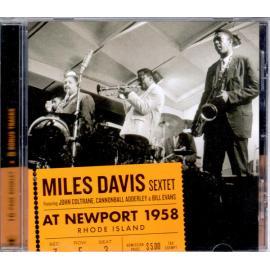 At Newport 1958 - The Miles Davis Sextet