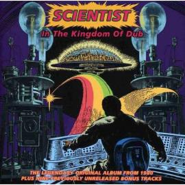 In The Kingdom Of Dub - Scientist