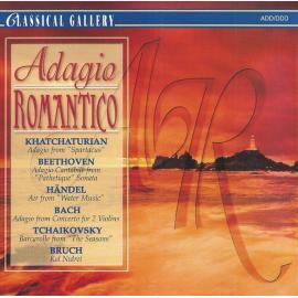 Adagio Romantico - Various Production