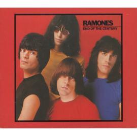 End Of The Century - Ramones