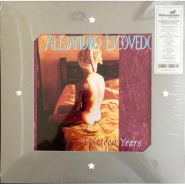 Thirteen Years - Alejandro Escovedo