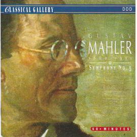 Symphony No. 5 - Gustav Mahler