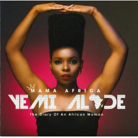 Mama Africa (The Diary Of An African Woman) - Yemi Alade