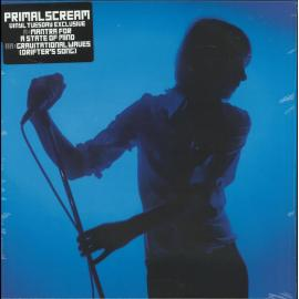 Mantra For A State Of Mind - Primal Scream