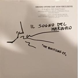 The Whistling EP - Il Sogno Del Marinaio