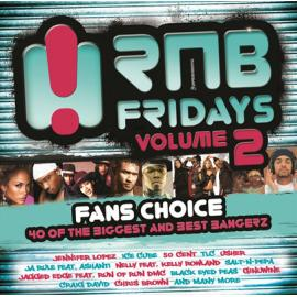 RnB Fridays Volume 2 Disc 1 - Various Production
