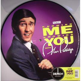 Knowing Me Knowing You - Alan Partridge