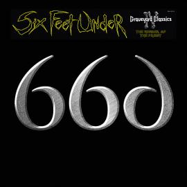 Graveyard Classics IV: The Number Of The Priest - Six Feet Under