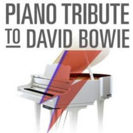 Piano Tribute To David Bowie - The Piano Tribute Players
