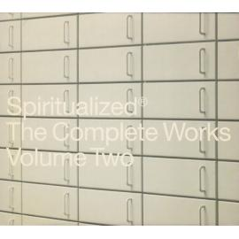 The Complete Works Volume Two - Spiritualized