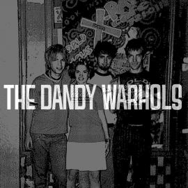 Live At The X-Ray Cafe, July 8, 1994 - The Dandy Warhols