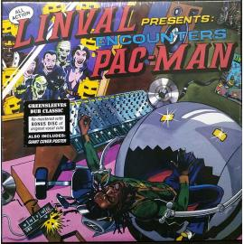 Encounters Pac-Man - Linval Thompson