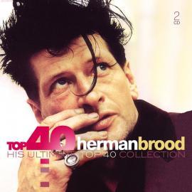 Top 40 Herman Brood (His Ultimate Top 40 Collection) - Herman Brood