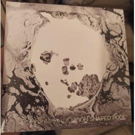 A Moon Shaped Pool - Radiohead