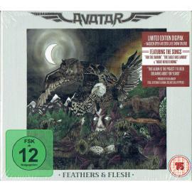 Feathers & Flesh - Avatar