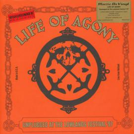 Unplugged At The Lowlands Festival '97 - Life Of Agony