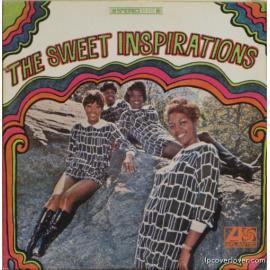 The Sweet Inspirations - The Sweet Inspirations