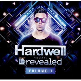 Hardwell Presents Revealed Volume 7 - Hardwell