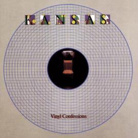 Vinyl Confessions - Kansas