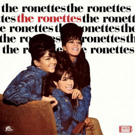 The Ronettes Featuring Veronica - The Ronettes