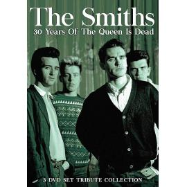30 Years Of The Queen Is Dead - The Smiths