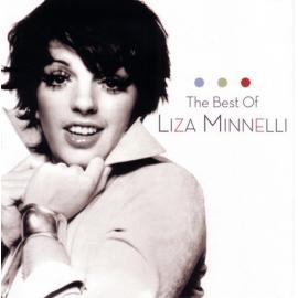 The Best Of - Liza Minnelli