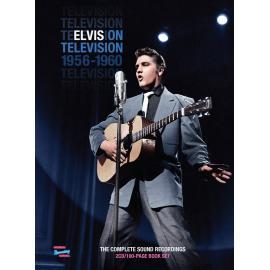 Elvis On Television 1956-1960 The Complete Sound Recordings  - Elvis Presley