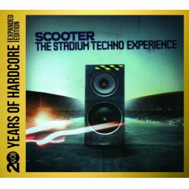 The Stadium Techno Experience - Scooter